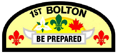 1st Bolton